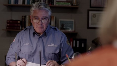 Sam Healy, Netflix, Orange Is The New Black, Michael Harney
