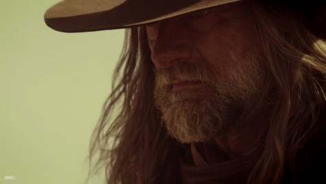 The Cowboy, AMC, Preacher, AMCtv, Hulu, Graham McTavish