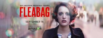 Fleabag, Amazon, Amazon Studios, BBC Three
