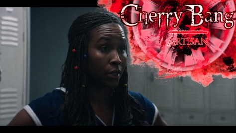 Cherry Bang, GLOW, Netflix, Sydelle Noel