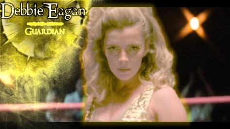 Debbie Eagan, GLOW, Netflix, Betty Gilpin