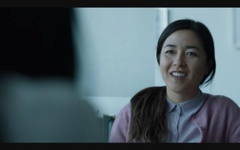 Diane Nakamura, Insecure, HBO, Maya Erskine
