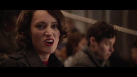Fleabag, Fleabag, Amazon, Amazon Studios, BBC Three, Phoebe Waller-Bridge