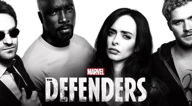 Marvel Entertainment, ABC Studios, Netflix, The Defenders