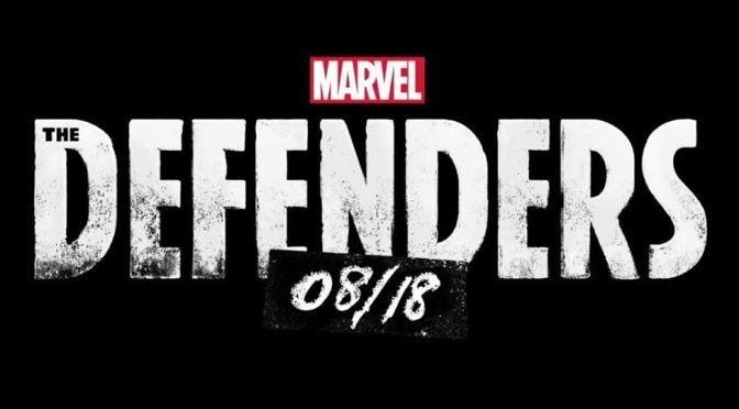 Marvel Entertainment, ABC Studios, Netflix, The Defenders
