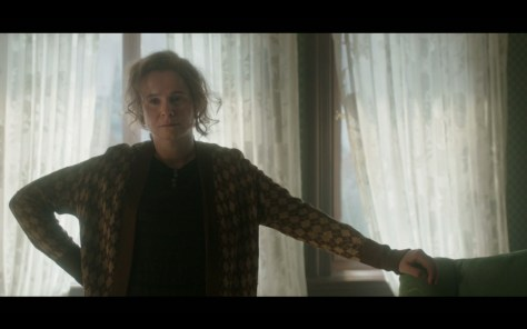 Elsa Einstein, Genius, National Geographic, 20th Century FOX TV, Emily Watson