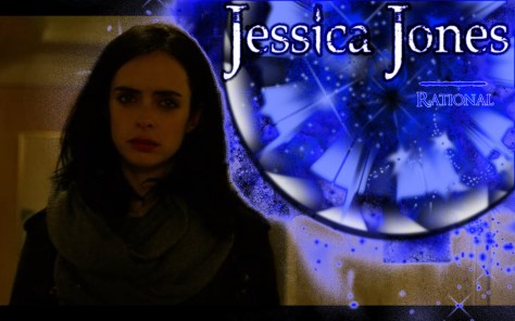 Jessica Jones, Marvel Entertainment, ABC Studios, Netflix, Krysten Ritter
