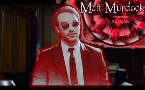 Matt Murdock, Daredevil, Marvel Entertainment, ABC Studios, Netflix, Charlie Cox