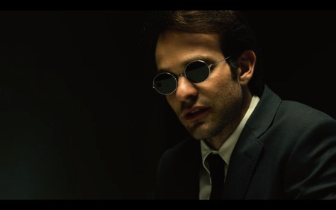 Matt Murdock, Daredevil, Marvel Entertainment, ABC Studios, Netflix, Charlie Cox
