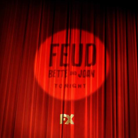 Feud, Feud: Bette and Joan, FX Networks, 20th Century FOX TV