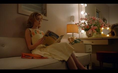 B.D. Merrill / Hyman, Feud, Feud: Bette and Joan, FX Networks, 20th Century FOX TV, Kiernan Shipka