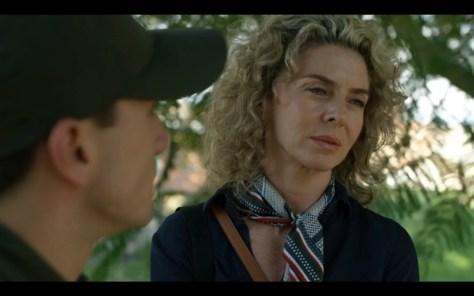 Carolina Alvarez, Narcos, Netflix, Gaumont International Television, Margarita Rosa de Francisco