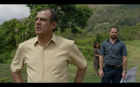 Jorge Salcedo Sr., Narcos, Netflix, Gaumont International Television, Carlos E. Velásquez