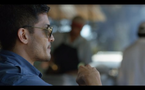 Agent Lopez, Narcos, Netflix, Gaumont International Television, Nicholas Gonzalez