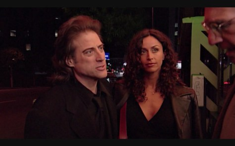 Richard Lewis, Curb Your Enthusiasm, HBO, HBO Entertainment, Home Box Office, Warner Bros. TV, Richard Lewis