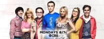 The Big Bang Theory, CBS Network, Warner Bros. TV