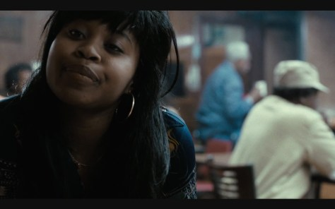 Darlene, The Deuce, HBO, HBO Entertainment, Home Box Office, 20th Century FOX TV, Dominique Fishback
