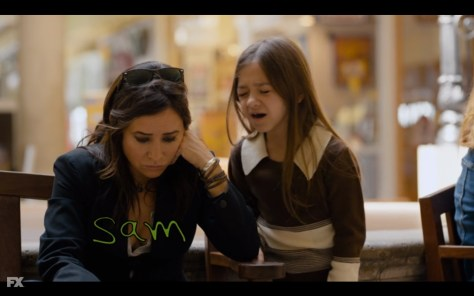 Sam Fox, Better Things, FX Networks, 20th Century FOX TV, Pamela Adlon, Olivia Edward