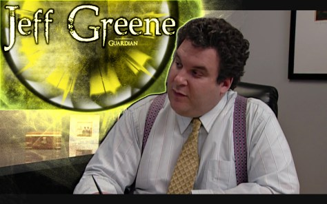 Jeff Greene, Curb Your Enthusiasm, HBO, HBO Entertainment, Home Box Office, Warner Bros. TV, Jeff Garlin