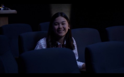 Jillian, Speechless, ABC Network, ABC Studios, 20th Century FOX TV, Lukita Maxwell