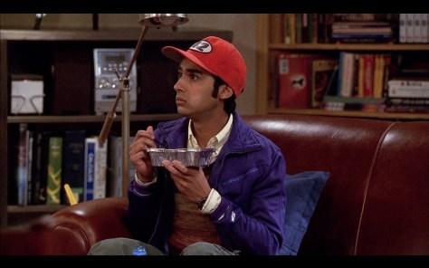 Raj Koothrappali, The Big Bang Theory, CBS Network, Warner Bros. TV, Kunal Nayyar