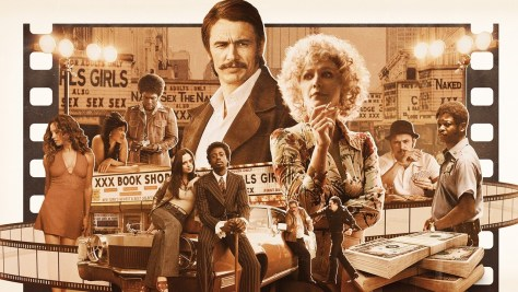The Deuce, HBO, HBO Entertainment, Home Box Office, 20th Century FOX TV
