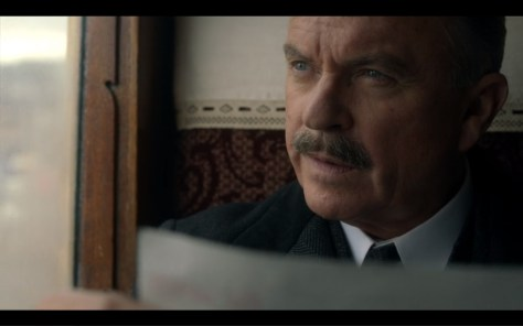 Chief Inspector Chester Campbell, Peaky Blinders, BBC Two, BBC Worldwide, Endemol International BV Parent, Netflix, Sam Neill