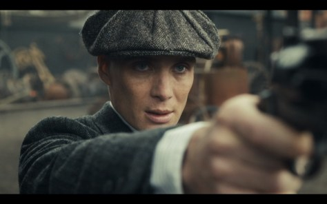 Tommy Shelby, Peaky Blinders, BBC Two, BBC Worldwide, Endemol International BV Parent, Netflix, Cillian Murphy