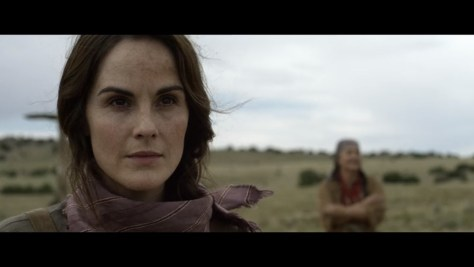 Alice Fletcher, Godless, Netflix, Casey Silver Productions, 765, Flitcraft Ltd., Michelle Dockery