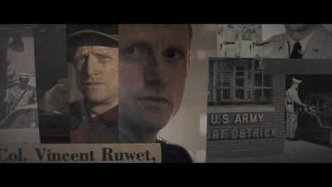 Vin Ruwet, Wormwood, Netflix, Fourth Floor Productions, Moxie Pictures, Scott Shepherd