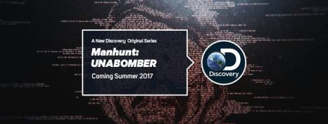 Manhunter: Unabomber, Discovery Channel, Discovery Communications, Trigger Street Productions, Netflix
