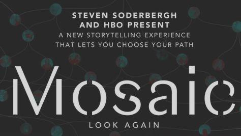 Mosaic, HBO