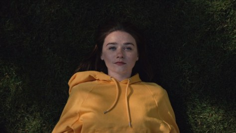 Alyssa, The End of the F***ing World, Channel 4, Netflix, Clerkenwell Films, Dominic Buchanan Productions, Jessica Barden