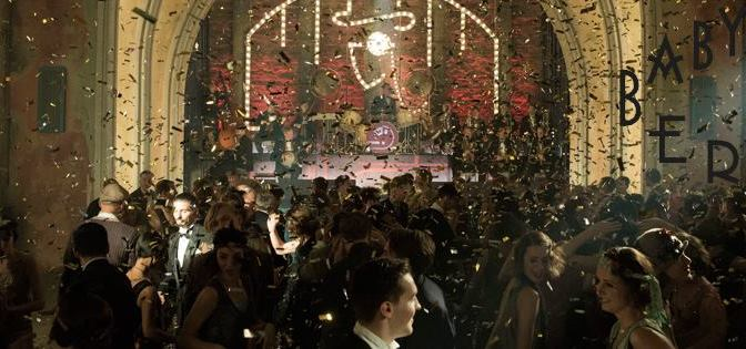 Babylon Berlin, Sky Germany, Sky, Beta Film GmbH, X Filme Creative Pool, Netflix