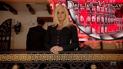 Donatella Versace, The Assassination of Gianni Versace: American Crime Story, FX Networks, 20th Century FOX TV, Penélope Cruz