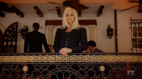 Donatella Versace, The Assassination of Gianni Versace: American Crime Story, FX Networks, 20th Century FOX TV, Penélope Cruz