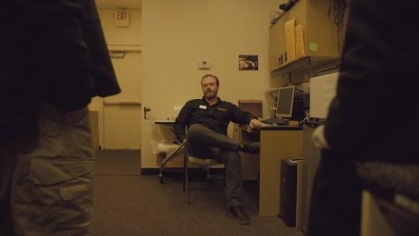 Frank Scott, Mosaic, HBO, Jeremy Bobb