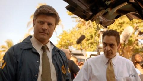 FBI Agent Keith Evans, The Assassination of Gianni Versace: American Crime Story, FX Networks, 20th Century FOX TV, Jay R. Ferguson