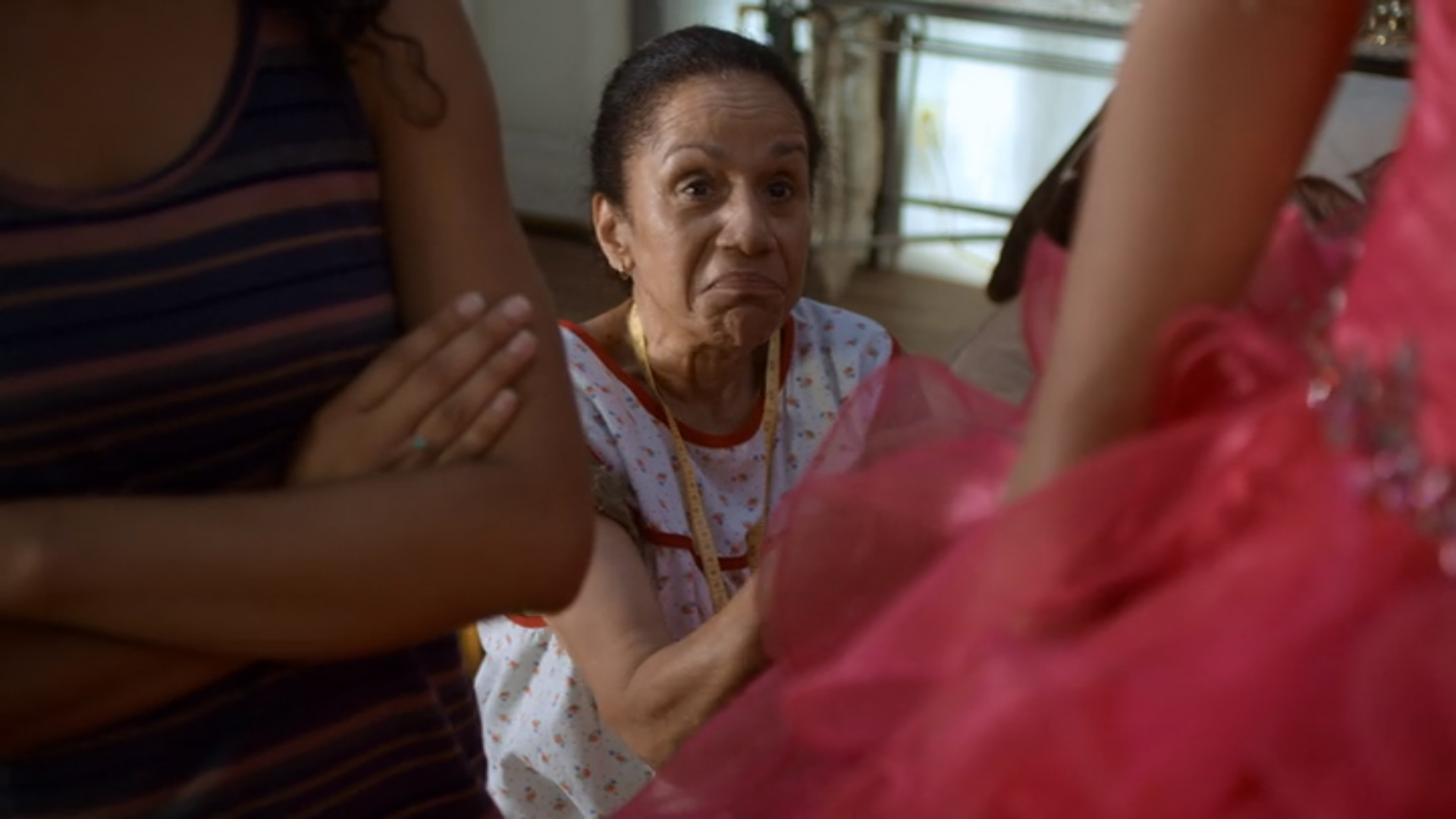 Image result for on my block abuelita