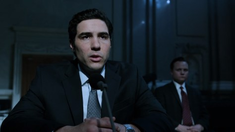 Ali Soufan, The Looming Tower, Hulu, Wolf Moon Productions, South Slope Pictures, Jigsaw Productions, Legendary Television, Tahar Rahim
