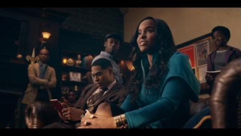 Colandrea Connors, Dear White People, Netflix, SisterLee Productions, Culture Machine, Code Red, Homegrown Pictures, Roadside Attractions, Lionsgate Television, Antoinette Robertson
