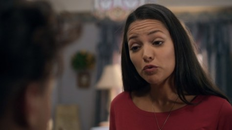 Geny Martinez, On My Block, Netflix, Crazy Cat Lady Productions, Paula Garcés