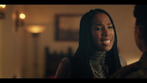 Joelle Brooks, Dear White People, Netflix, SisterLee Productions, Culture Machine, Code Red, Homegrown Pictures, Roadside Attractions, Lionsgate Television, Ashley Blaine Featherson