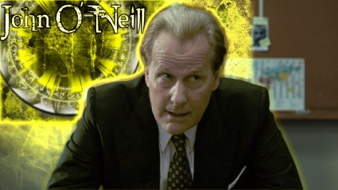 John O'Neill, The Looming Tower, Hulu, Wolf Moon Productions, South Slope Pictures, Jigsaw Productions, Legendary Television, Jeff Daniels