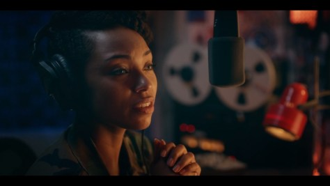 Samantha White, Dear White People, Netflix, SisterLee Productions, Culture Machine, Code Red, Homegrown Pictures, Roadside Attractions, Lionsgate Television, Logan Browning