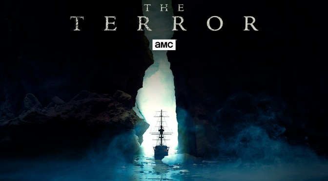 The Terror, AMC, AMCtv, Scott Free Productions, Entertainment 360, Emjag Productions, AMC Studios