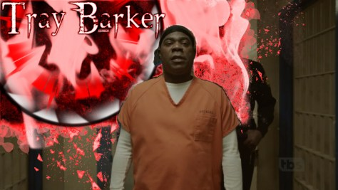 Tray Barker, The Last O.G., TBS, Turner Broadcasting, Time Warner, Streetlife Productions Inc., Monkeypaw Productions, Full Flavor, The Tannenbaum Company, Principato-Young Entertainment, Studio T, Tracy Morgan