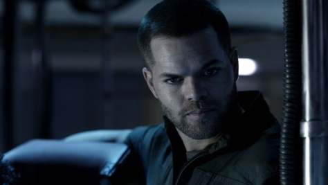 Amos Burton, The Expanse, SyFy, NBCUniversal, Amazon Prime, Penguin in a Parka, SeanDanielCo, Alcon Entertainment, Alcon Television Group, Wes Chatham
