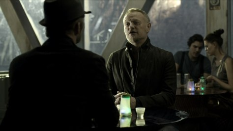 Anderson Dawes, The Expanse, SyFy, NBCUniversal, Amazon Prime, Penguin in a Parka, SeanDanielCo, Alcon Entertainment, Alcon Television Group, Jared Harris