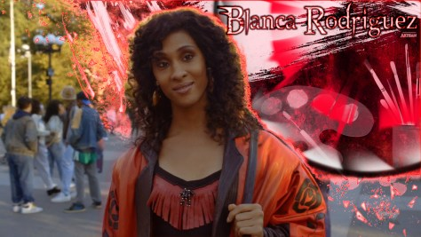 Blanca Rodriguez, Pose, FX Networks, Color Force, Brad Falchuk Teley-Vision, Ryan Murphy Television, Fox 21 Television Studios, FX Productions , MJ Rodriguez